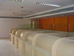 Bank Workstation
