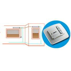 Curtain Control Switch