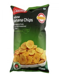 Chheda Yellow Banana Chips