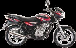 Bajaj Discover 125 Motorcycle