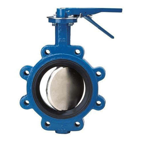 Butterfly Valve Hand Operated Butterfly Valve