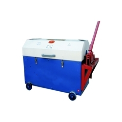 Steel Bar Straightening Machine at Best Price in India
