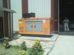 Power Generator Rental Service