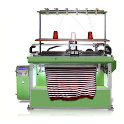 e8f361de14cf Flat Bed Knitting Machine at Best Price in India