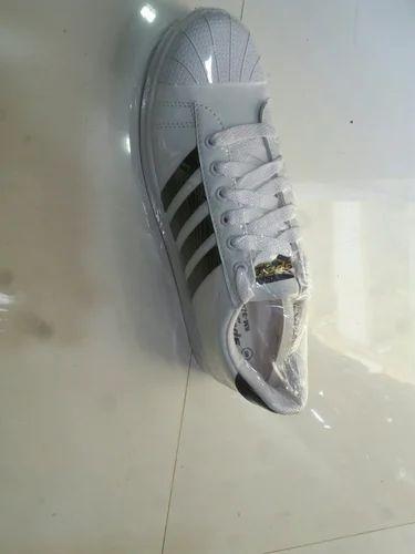 Black/ White Sparx Sport Shoes, Sm\u003d323