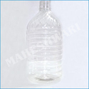 Pet Bottle For Edible Oil And Mineral Water