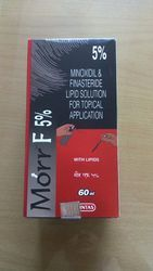 MORR F5% With Lipids (Hair)
