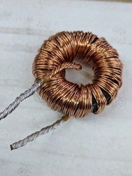 Toroidal Coil Inductor at Best Price in India