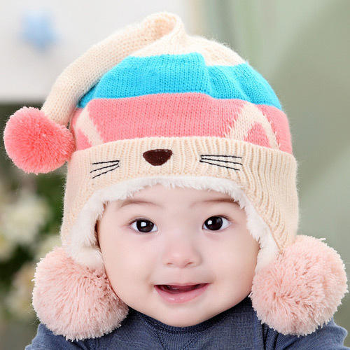 22846d8dbbe Designer Baby Cap at Rs 270  piece