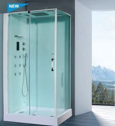 Hindware Stem Shower Multifunctional Unit (Elegante)