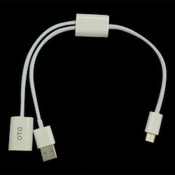 Micro / Apple / Type- C OTG Cable