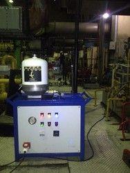 Centrifuge Oil Filtration Plant