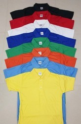 JMP Unisex Matty Cotton T Shirts