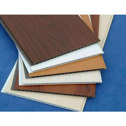 Steel / Stainless Steel Plastic Tiles and Panels