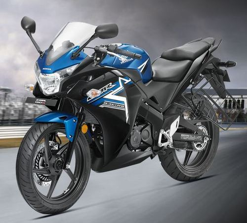 Honda CBR 150R Bike