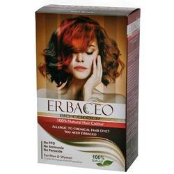 Natural Bio Hair Color