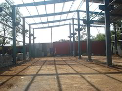 Pre Engineered Building In Pune Maharashtra Pre
