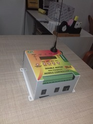 Auto Changeover Mobile Controller