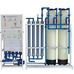 1000 LPH Ultrafiltration Plant