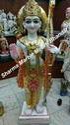 Marble Rama Statue