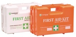 Thadhani First Aid Kit