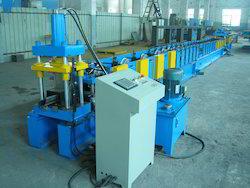 Heavy Duty Door Roll Forming Machine