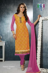 Fashion Comfort Cotton Suit