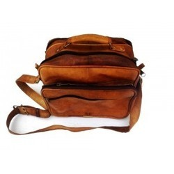 0765c570441f Leather Executive Bags - Retailers in India