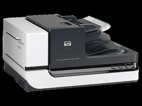 HP Scanjet Enterprise Flow N9120 Flatbed Scanner - Rsp