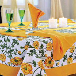Printed Table Clothes