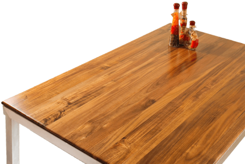 Exceptionnel Solid Teak Table