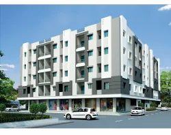 Row Houses in Surat, रो हाउस, सूरत