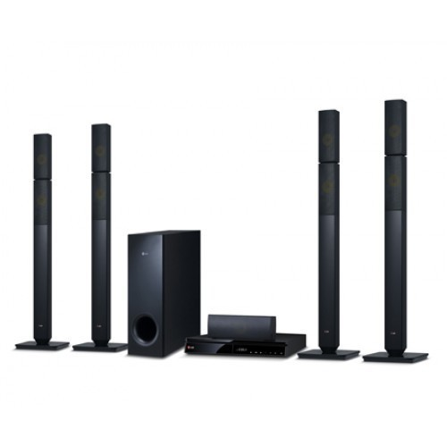 Nieuw LG Home Theater System - LG Home Theater System Latest Price RN-38