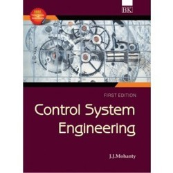 Control Engineering Book