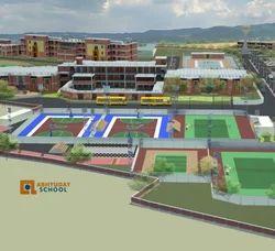 Abhyuday School Project
