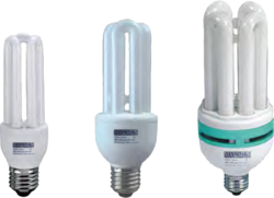 Xceed 4u Series CFL Lamp