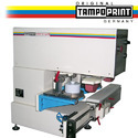 Two Color Pad Printing Machine