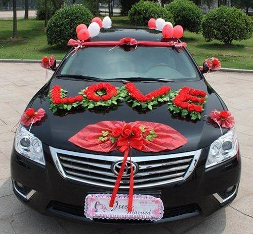 Read More Love Car Decoration