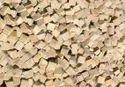 Brown Sandstone Cobble