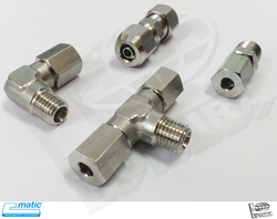 Compression Fittings From Luthra Pneumsys Of Cmatic