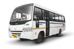 CNG Mini Buses Leakage Services