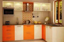 Kitchen Wooden