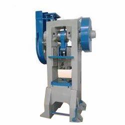 H Frame Pneumatic Power Press, Automation Grade: Manual, Capacity: 50 Ton