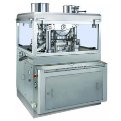 High Speed Tablet Making Machines