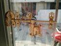 Manichithrathazhu Door Lock