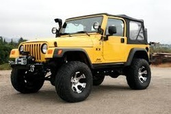 Types Of Jeeps >> Modified Jeeps at Best Price in India