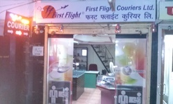 International Courier Services, Air