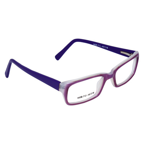 Acetate Spectacle Frame- Kids Model 712 at Rs 130 /piece | Ramesh ...