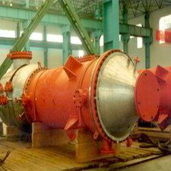 Shell Tube Heat Exchanger