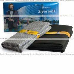 Siyaram's Pant Shirt Gift Pack
